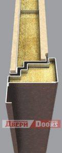 Входные двери с шумоизоляцией в уфе от производиля с ценами